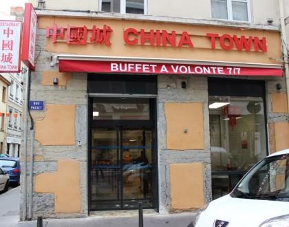 Avis sur Chinatown