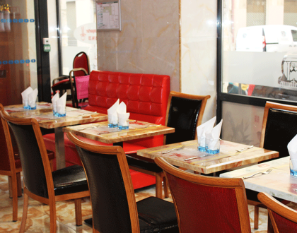 Avis clients - Restaurant asiatique à Lyon Chinatown